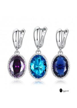 Vintage Luxury Ladies Earrings 15MM