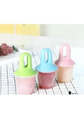 20PCS Ice Cream Mould Home Made 7*7*11.5CM