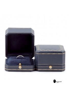 Jewelry Box Wedding Ring Box Length 8.5CM Width 9.0CM Height 6.CM