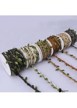 Rattan Hemp Rope 10 Meters Leaf Width 0.5CM