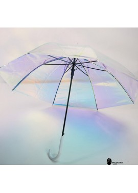 Rainbow Umbrella Wedding Umbrella 60*8CM