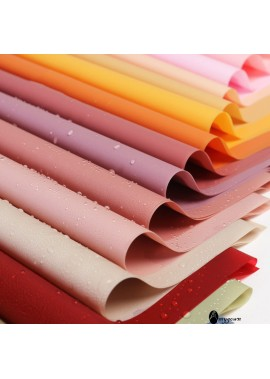 Paper Starry Matte Paper Color Matte Wrapping Paper