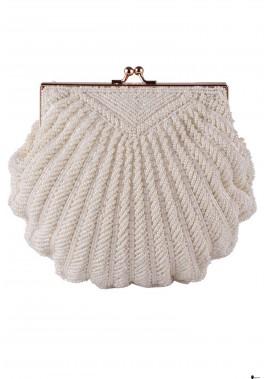 European And American New Handmade Beaded Embroidery Handbags T901556170729