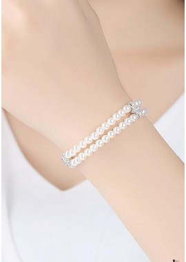 Fashion Pearl New Bracelets T901556260958