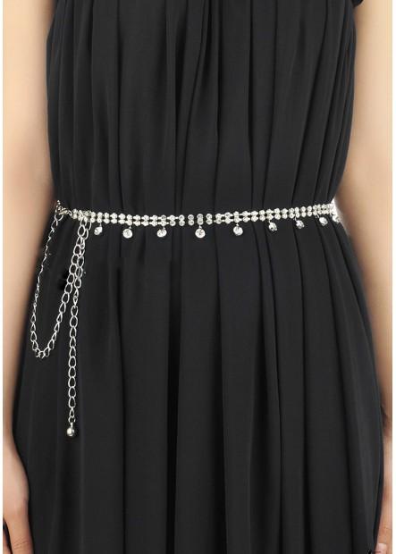 Fashion Crystal Waist Chains T901556506478