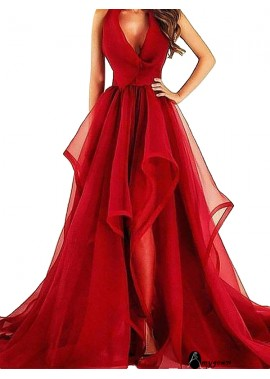 AmyGown Long Prom Evening Dress T801524703716