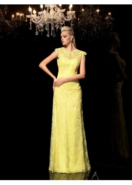 AmyGown Sexy Evening Dress T801524713391