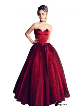 AmyGown Long Prom Evening Dress T801524704240