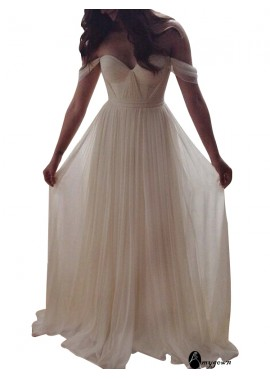 AmyGown Beach Wedding Dresses T801524703846