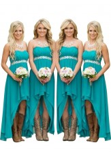 AmyGown Bridesmaid Dress T801524721629