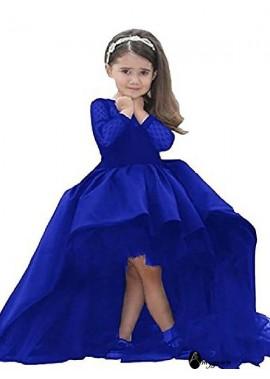 AmyGown Flower Girl Dresses T801524726162