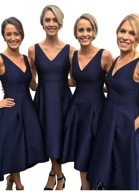 AmyGown Bridesmaid Dress T801524721696
