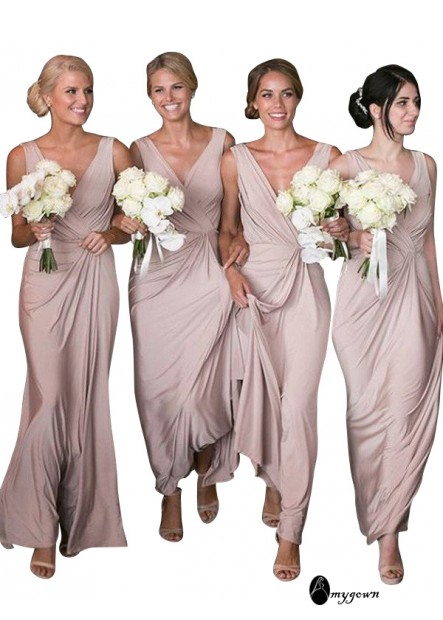 AmyGown Bridesmaid Dress T801524722045