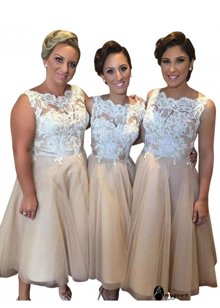 AmyGown Bridesmaid Dress T801524721834