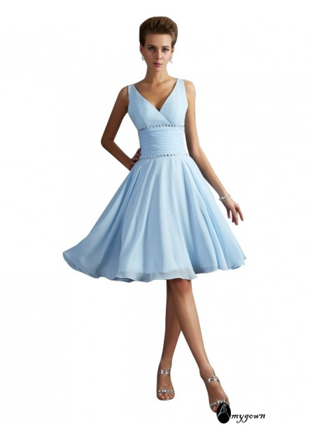 AmyGown Bridesmaid Dress T801524721749