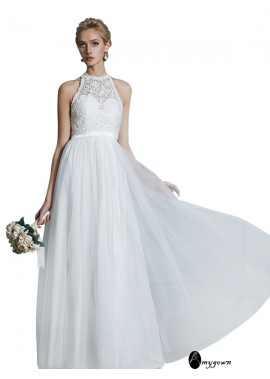 AmyGown 2021 Beach Wedding Dresses T801524714759