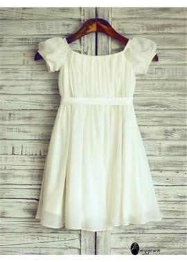 AmyGown Flower Girl Dresses T801524726642