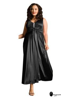 AmyGown Plus Size Prom Evening Dress T801524707372