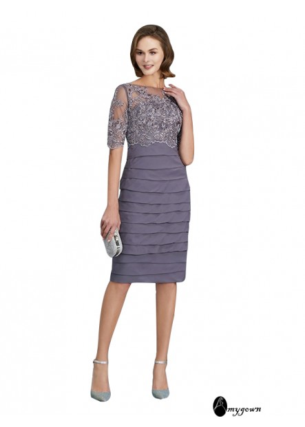 AmyGown Mother Of The Bride Dress T801524724733