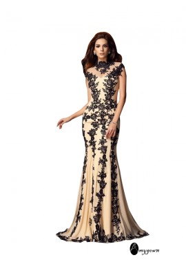 AmyGown Sexy Mermaid Prom Evening Dress T801524704929