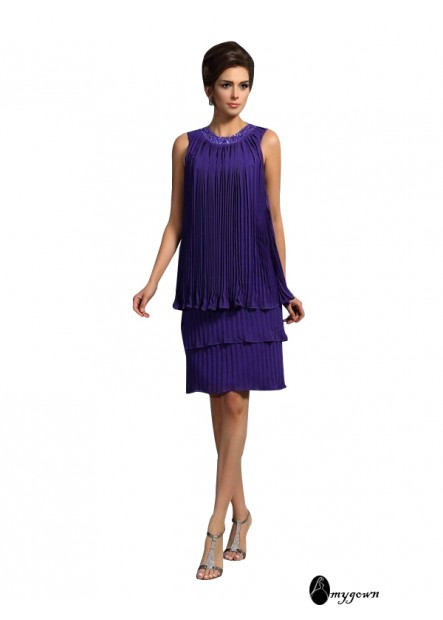 AmyGown Mother Of The Bride Dress T801524724891