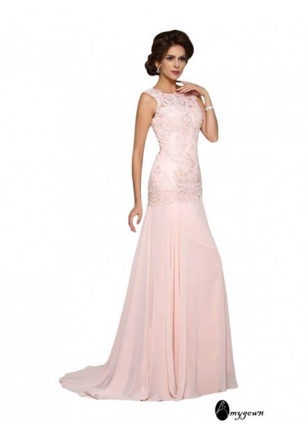 AmyGown Mother Of The Bride Dress T801524724677