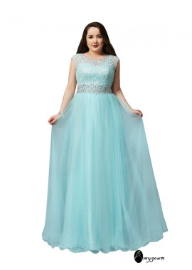 AmyGown Sexy Plus Size Prom Evening Evening Dress T801524704808