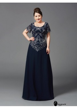 AmyGown Mother Of The Bride Dress T801524724977