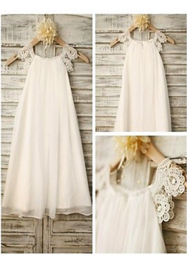 AmyGown Flower Girl Dresses T801524726232