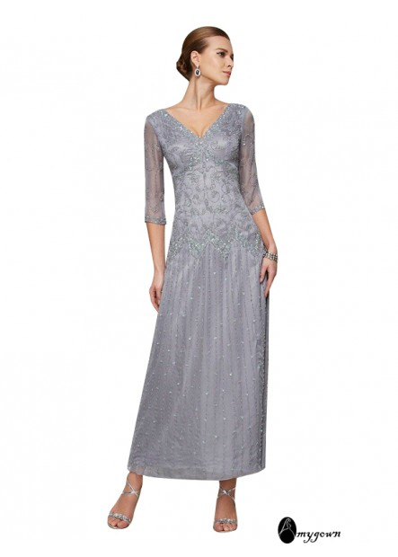 AmyGown Mother Of The Bride Dress T801524724693