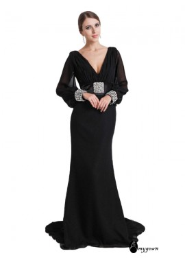 AmyGown Evening Dress T801524713252