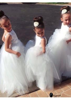 AmyGown Flower Girl Dresses T801524726197