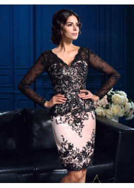AmyGown Mother Of The Bride Dress T801524724878