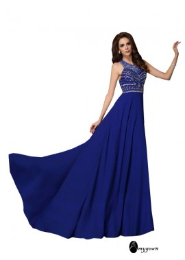 AmyGown Sexy Long Prom Evening Dress T801524705023