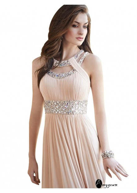 AmyGown Long Prom Evening Dress T801524704268