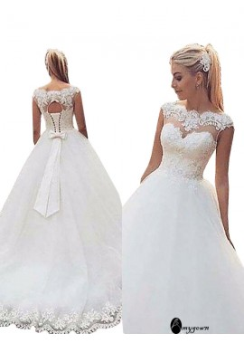 AmyGown 2020 Ball Gowns T801524714658