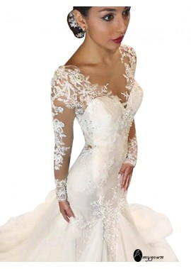 AmyGown 2020 Wedding Dress T801524714613