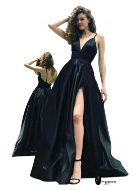AmyGown 2020 Long Prom Evening Dress T801524703605