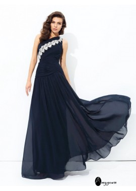 AmyGown Sexy Long Prom Evening Dress T801524708269