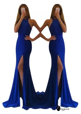 AmyGown Cheap Long Prom Gown T801524703587