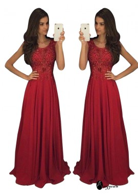 AmyGown Long Prom Evening Dress T801524703918