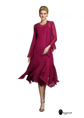 AmyGown Mother Of The Bride Dress T801524725449