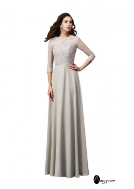 AmyGown Sexy Long Prom Evening Dress T801524707072