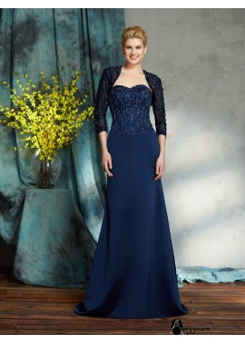 AmyGown Mother Of The Bride Dress T801524725514