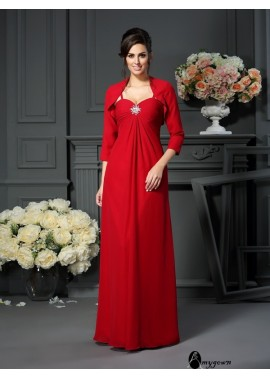 AmyGown Mother Of The Bride Dress T801524725460