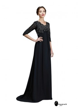 AmyGown Mother Of The Bride Dress T801524724921