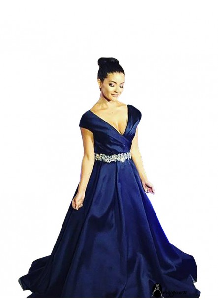 AmyGown Long Prom Evening Dress T801524705287