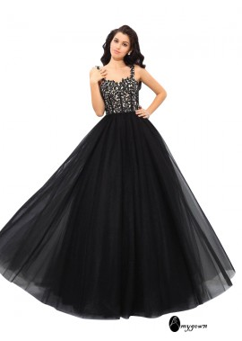 AmyGown Prom Evening Dress T801524704898