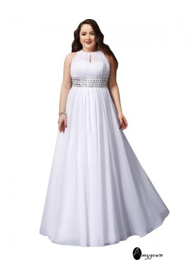 AmyGown Plus Size Prom Evening Dress T801524704915