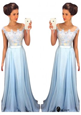 AmyGown Long Prom Evening Dress T801524703985